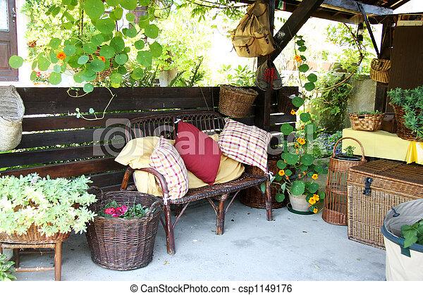 קיץ, להרגע - csp1149176