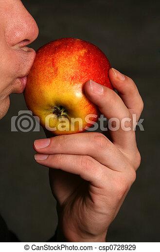 תפוח עץ - csp0728929