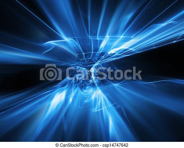 תקציר, זרום, אנרגיה - csp14747642