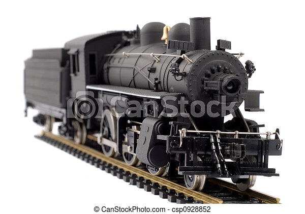 おもちゃの列車 - csp0928852