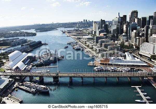 お気に入り, australia., 港 - csp1605715