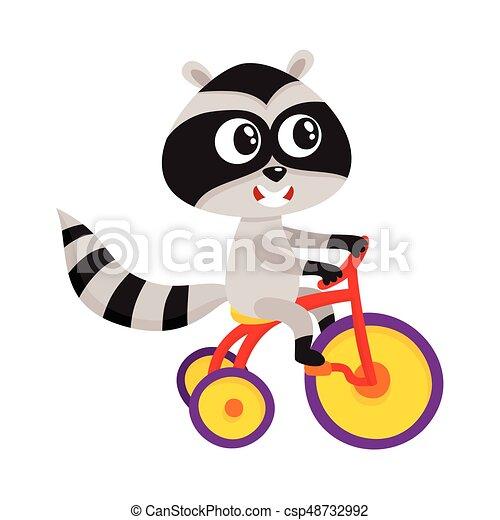 自転車に乗った猫のイラスト動物 かわいいフリー素材集 いらすとや