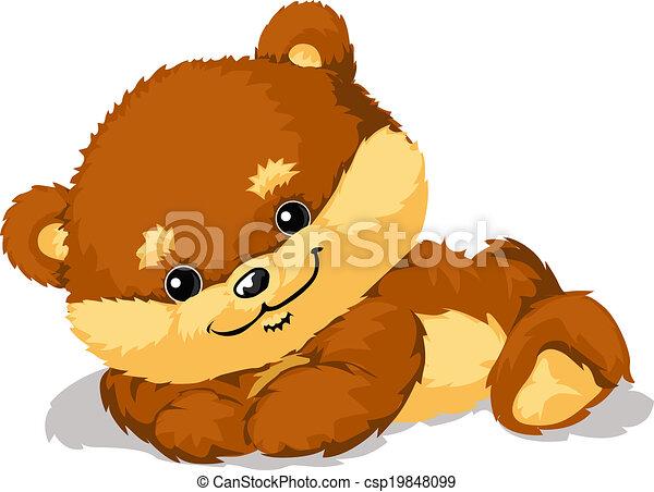 かわいい イラスト 熊