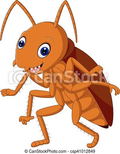 かわいい ゴキブリ イラスト かわいい 漫画 ゴキブリ