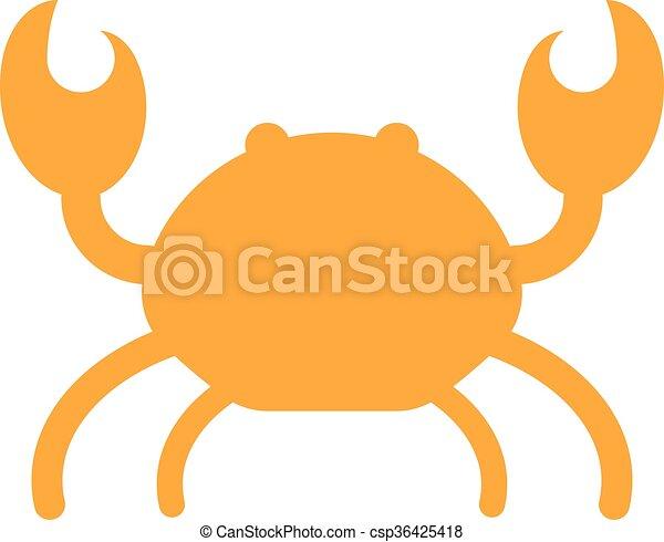 かわいい シルエット 動物 面白い イラスト 海洋 ベクトル
