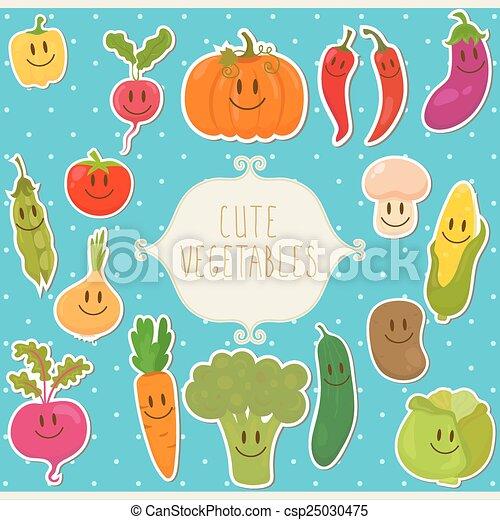 かわいい 野菜 漫画 Frame かわいい Frame 野菜 イラスト
