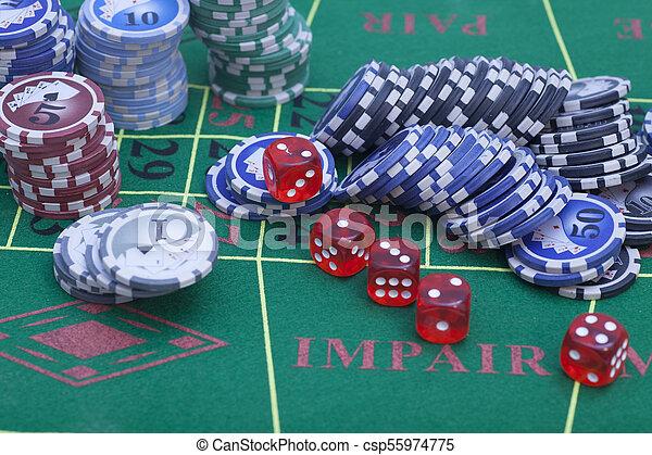 カジノ ゲーム