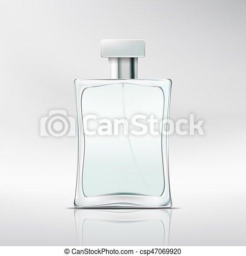 びん, 香水 - csp47069920