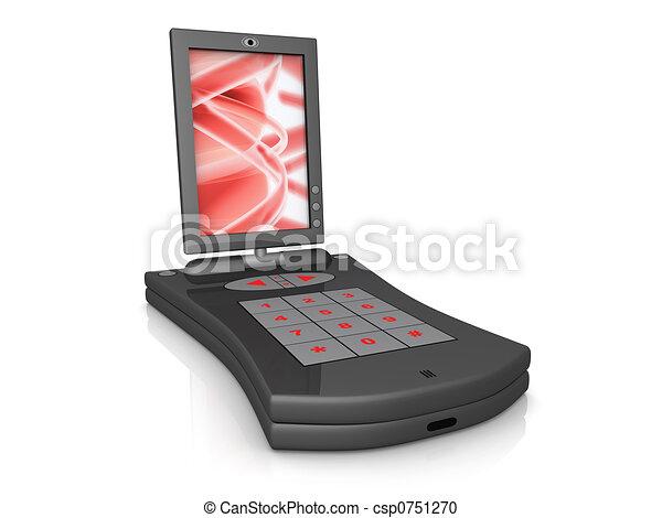 やし, デジタル - csp0751270
