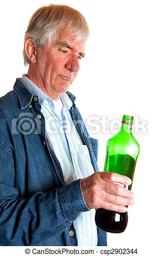 アルコール - csp2902344
