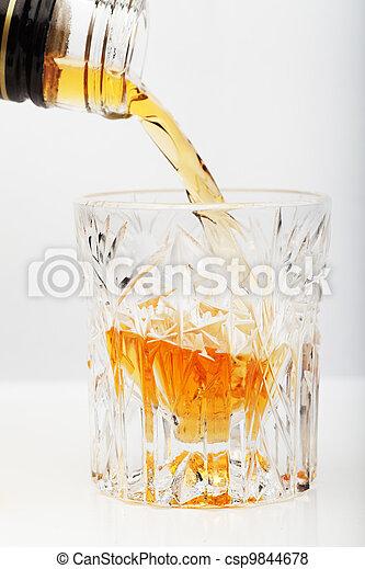 アルコール - csp9844678