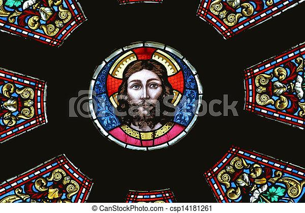 イエス・キリスト - csp14181261