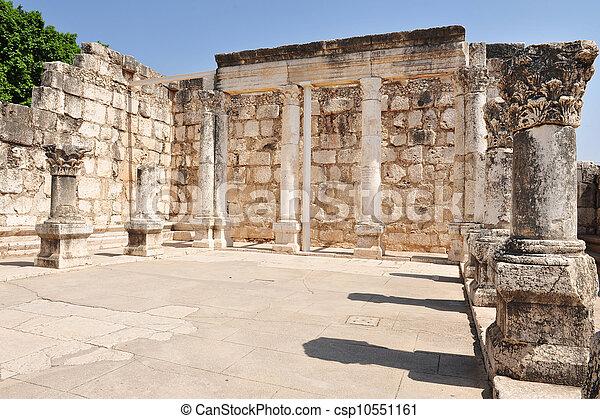 イスラエル, 旅行, -, 写真, galilee, 海 - csp10551161