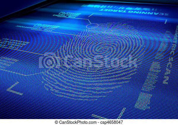 インターフェイス, 同一証明, システム - csp4658047