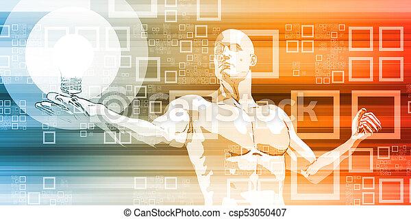 インターフェイス, 未来派 - csp53050407