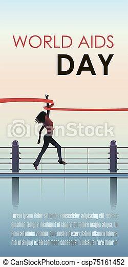 ウェブサイト, スポーツ, イラスト, lifestyle., 動くこと, 勝者, 終わり, ライン。, 交差, ポスター, flyer., 成功, ベクトル, 旗, デザイン, ページ, マラソン, 健康, 網, 終わり, ランナー, テンプレート, プラカード - csp75161452