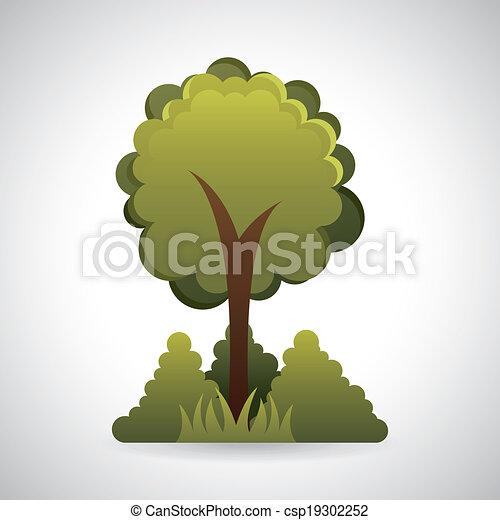 エコロジー, デザイン - csp19302252