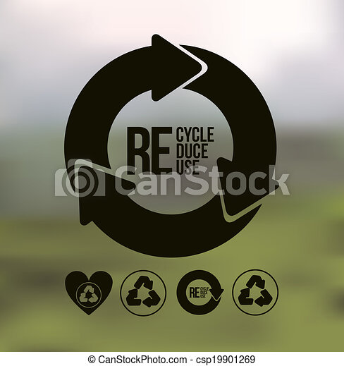 エコロジー, デザイン - csp19901269