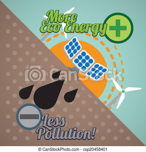 エコロジー, デザイン - csp20458401