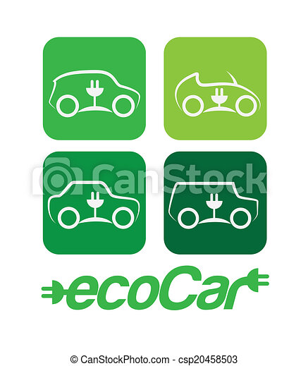 エコロジー, デザイン - csp20458503