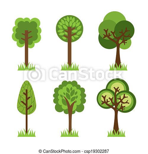 エコロジー, デザイン - csp19302287