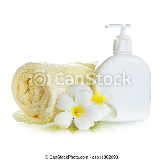 エステ, treatments.lotion - csp11362093