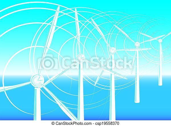 エネルギー, きれいにしなさい - csp19558370