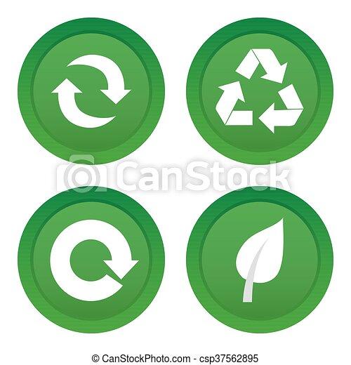 エネルギー, きれいにしなさい - csp37562895