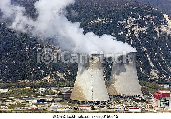 エネルギー - csp6190615