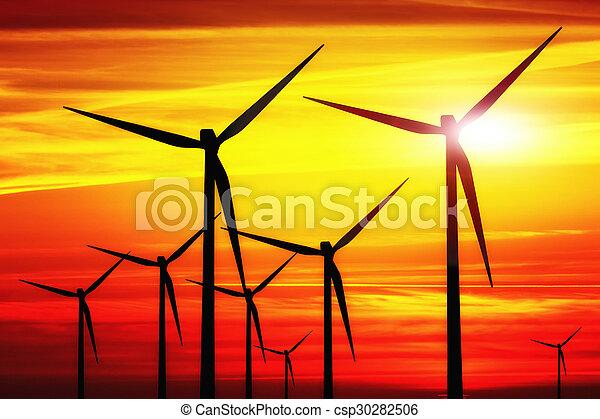 エネルギー - csp30282506