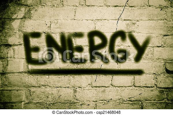エネルギー, 概念 - csp21468048
