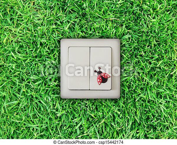 エネルギー, 概念 - csp15442174