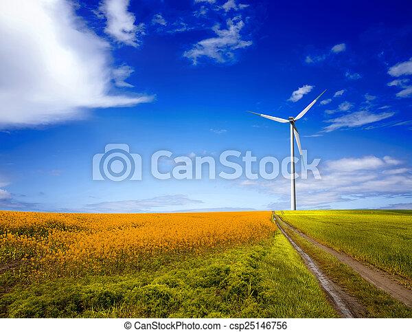 エネルギー, 純粋 - csp25146756