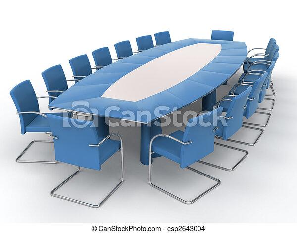 オフィス家具 - csp2643004