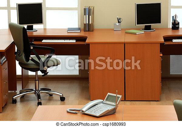 オフィス - csp1680993
