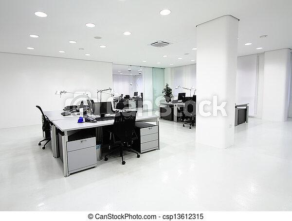 オフィス - csp13612315