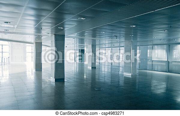 オフィス - csp4983271