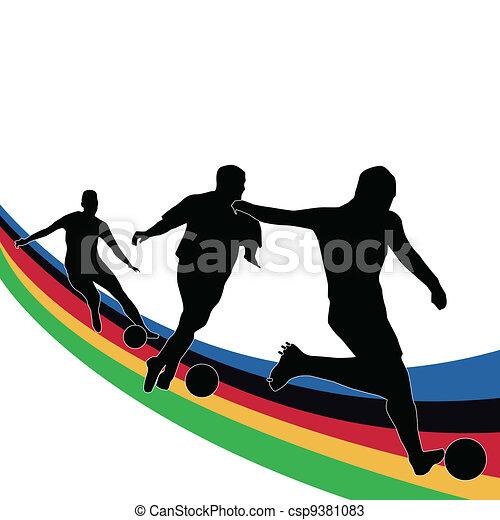 オリンピック大会 - csp9381083