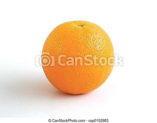 オレンジ - csp0152983