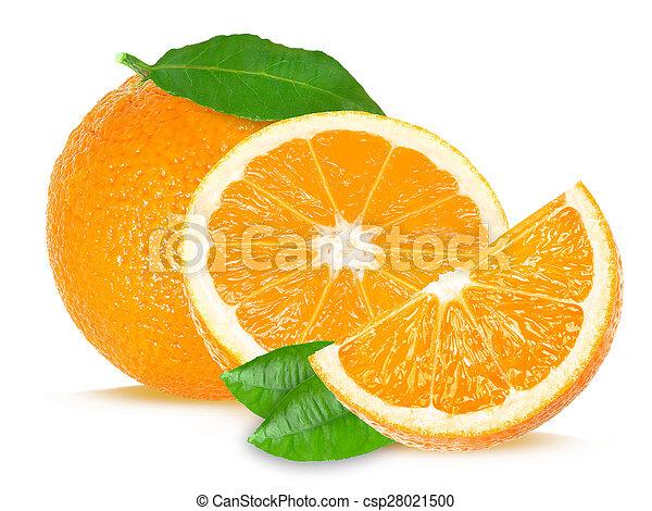 オレンジ - csp28021500