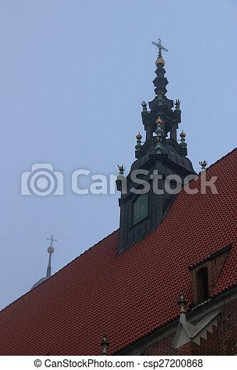 カトリック教, 教会 - csp27200868
