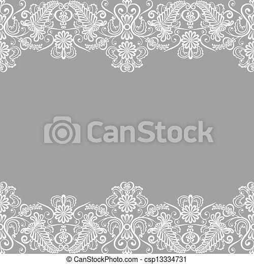 カード, 結婚式 - csp13334731