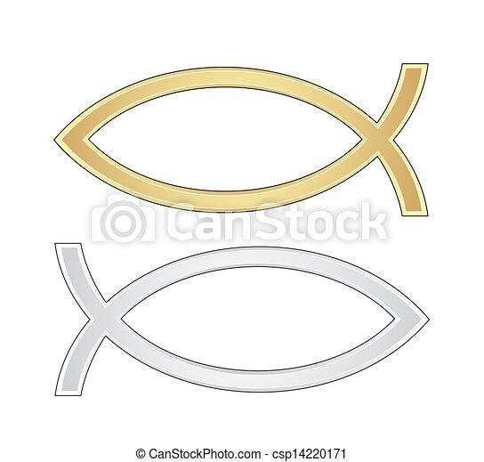 キリスト教徒, fish - csp14220171