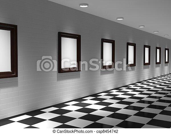 ギャラリー - csp8454742