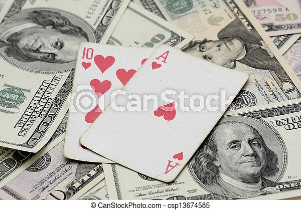 ギャンブル - csp13674585