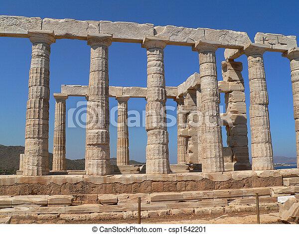 ギリシャ語, 台なし - csp1542201
