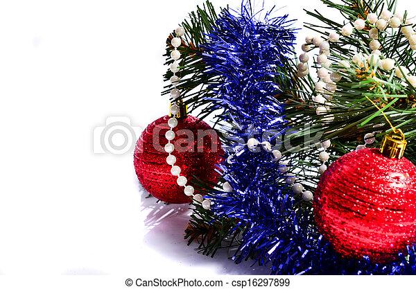 クリスマス - csp16297899