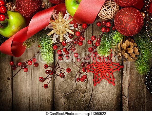 クリスマス - csp11360522