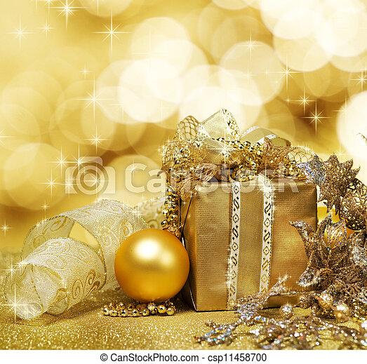 クリスマス - csp11458700