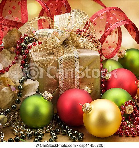 クリスマス - csp11458720